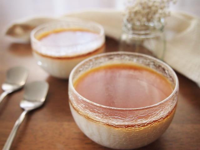 ファミマ「カラメル味わう濃い旨プリン」のカロリーと糖質量は?太らない食べ方はある?