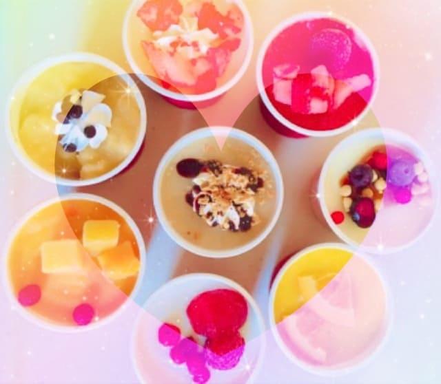 ローソン「MOICフラワーパフェアイス」のカロリーと糖質量は?太らない食べ方はある?