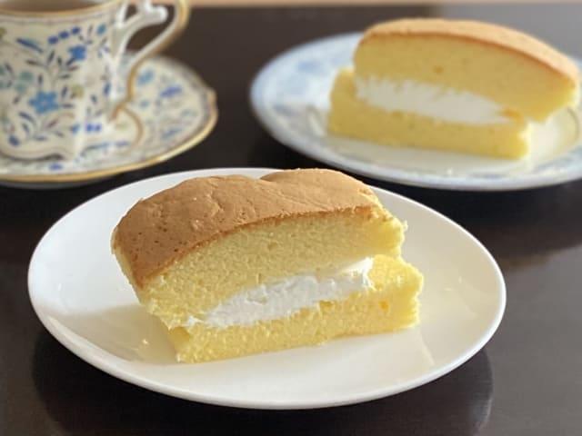 ファミマ「クリームと味わう台湾カステラ」のカロリーと糖質量は?太らない食べ方はある?